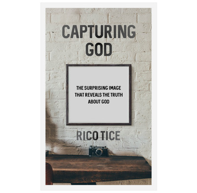Capturing God (ebook)