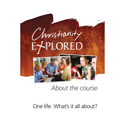 CE: About the course (Pack of 25)