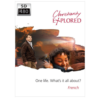 Christianity Explored Episodes (SD) - French