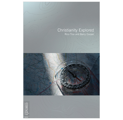 Christianity Explored (ebook)
