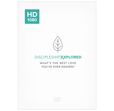 Discipleship Explored Episodes
