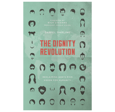 The Dignity Revolution (audiobook)