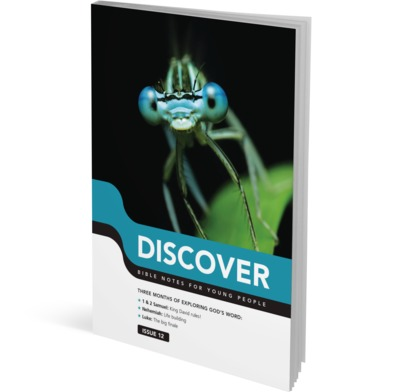 Discover: Book 12