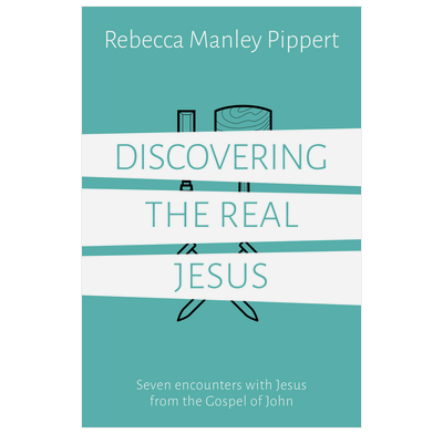 Discovering the Real Jesus