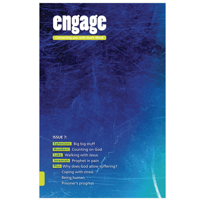 Engage Issue 7