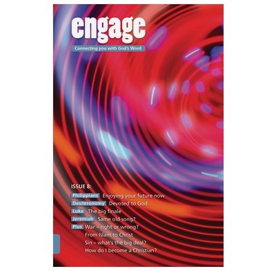 Engage: Issue 8