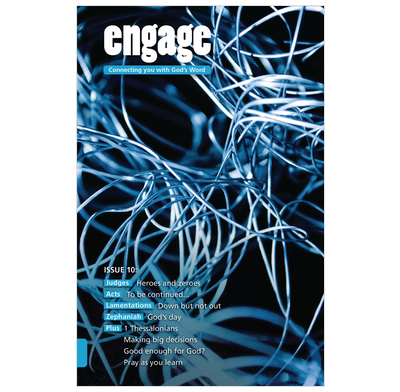 Engage: Issue 10