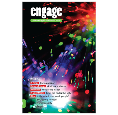 Engage: Issue 14