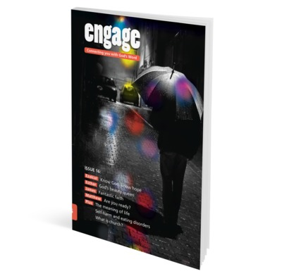 Engage: Issue 16
