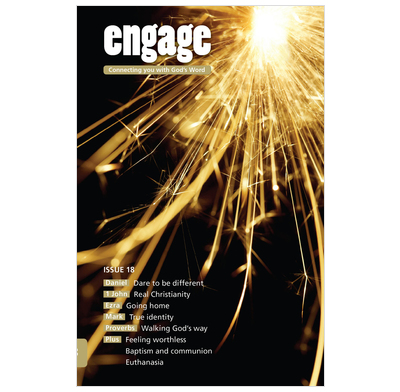 Engage: Issue 18 (ebook)