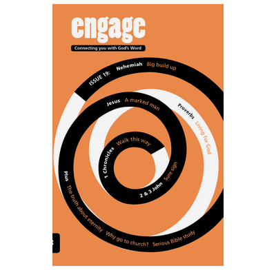 Engage: Issue 19 (ebook)
