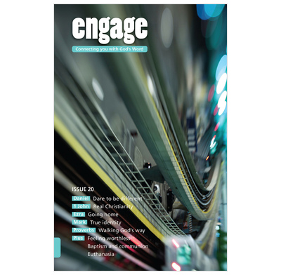 Engage: Issue 20 (ebook)