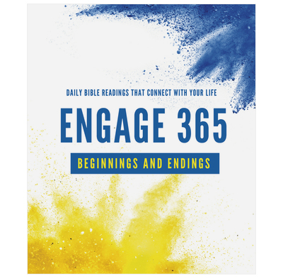 Engage 365: Beginnings and Endings
