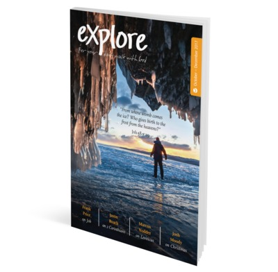 Explore (Oct-Dec 2017)
