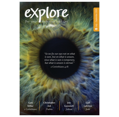 Explore (Jul-Sep 2020)