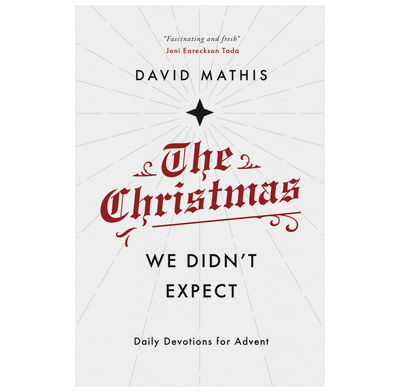 The Christmas We Didn't Expect (ebook)