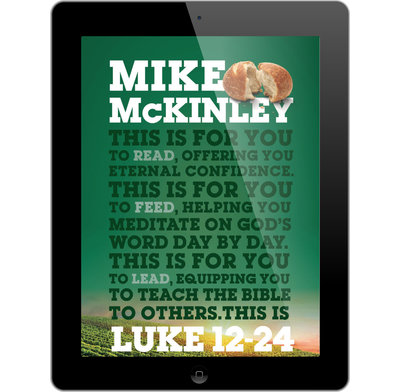 Luke 12-24 For You (ebook)