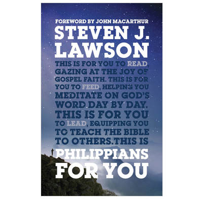 Philippians For You (ebook)