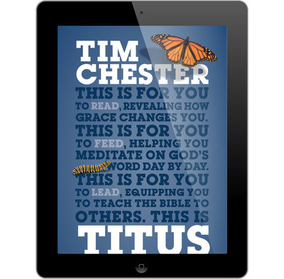 Titus For You (ebook)