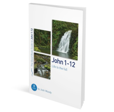 John 1–12: Life to the full