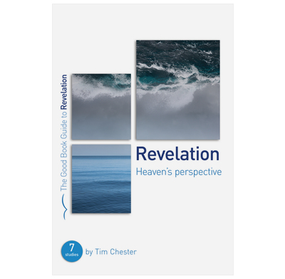 Revelation: Heaven's perspective