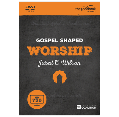 Gospel Shaped Worship - HD episodes