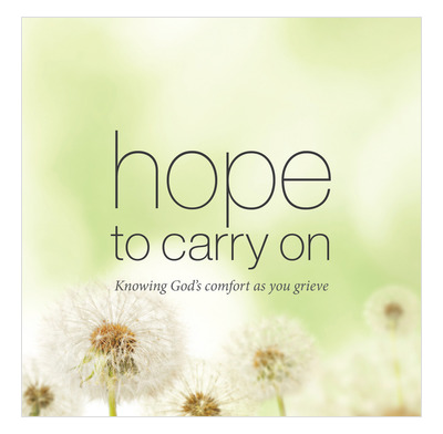Hope to Carry On