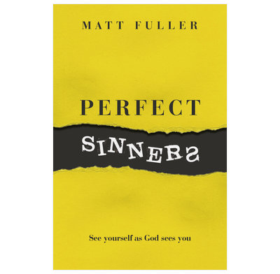 Perfect Sinners (audiobook)