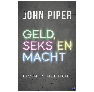 Living in the Light (Dutch)