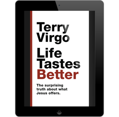 Life Tastes Better (ebook)