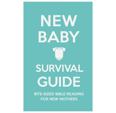 New Baby Survival Guide