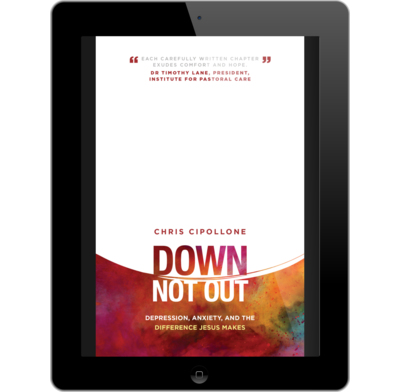 Down, Not Out (ebook)
