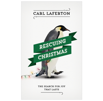 Rescuing Christmas (ebook)