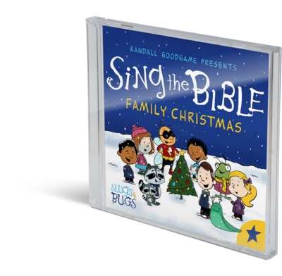 Sing the Bible: Family Christmas