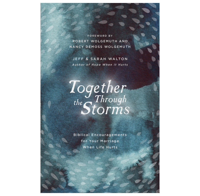 Together Through the Storms (ebook)