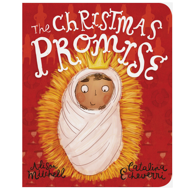 The Christmas Promise Board Book