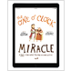 Download the full size images - The One O'Clock Miracle