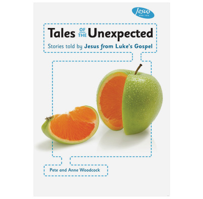 Tales of the Unexpected Handbook