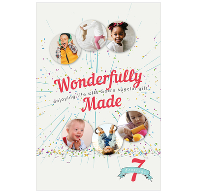 Wonderfully Made (Handbook)