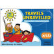 XTB 4: Travels Unravelled