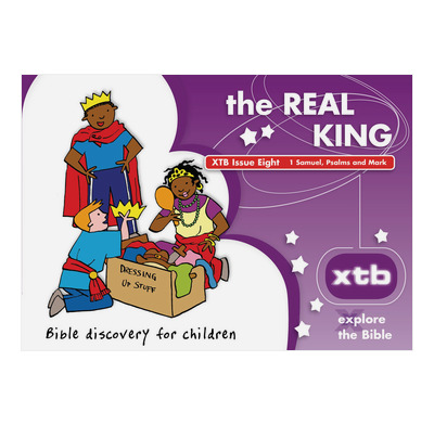 XTB 8: The Real King